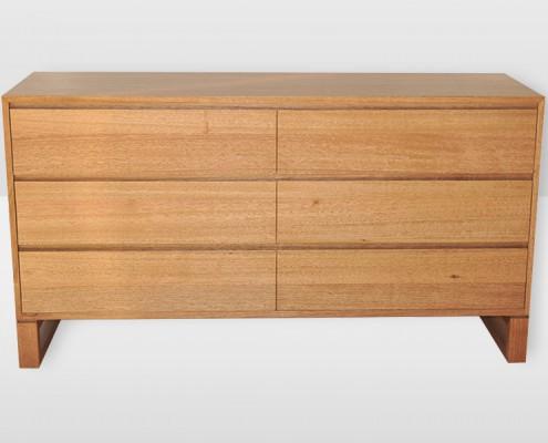 Tempo Dresser