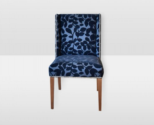CD-21 Blue Chair