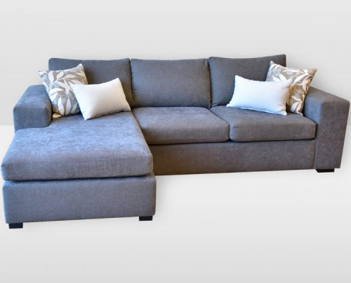 Roxy Modular with Reversible Chaise