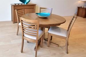 Catt Extension Dining Table