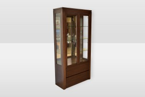Boston Display Cabinet