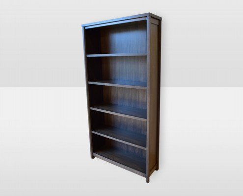 Savannah Bookcase