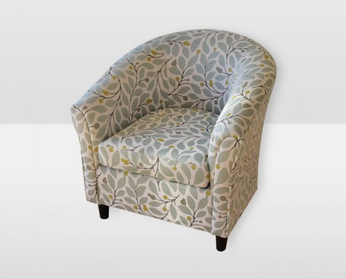 Bella Tub Armchair