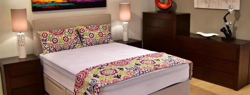 Duke Bed