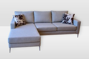 Manhattan 3 Seater with Chaise